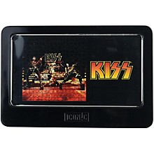 Axe Heaven KISS 1977 Live Performance 3D Lenticular Puzzle