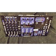 Vocopro KJ7808RV\ DJ Mixer