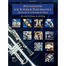 KJOS Foundations For Superior Performance Bass Clarinet (W32CLB)