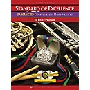 KJOS Standard Of Excellence Book 1 Enhanced Tuba (PW21BS)