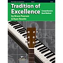 KJOS Tradition of Excellence Book 3 Piano/guitar (W63PG)