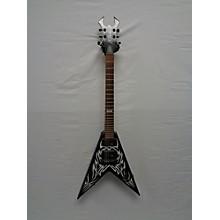 B.C. Rich KKV Solid Body Electric Guitar