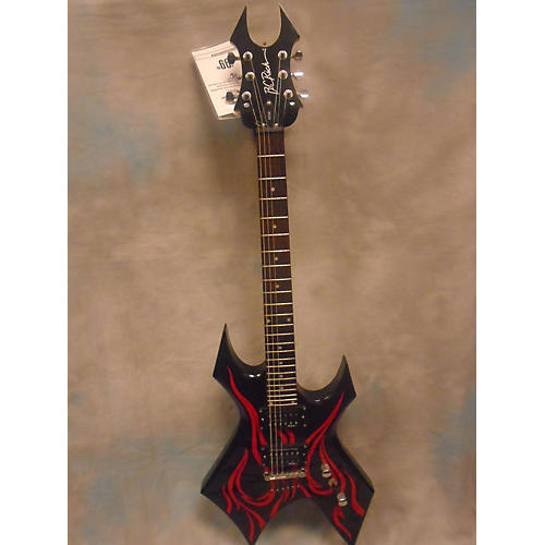 B.C. Rich KKW Solid Body Electric Guitar-thumbnail