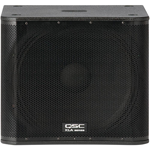 QSC KLA181 Active Line Array Subwoofer-thumbnail