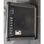 Kustom KLA20 Bass Combo Amp