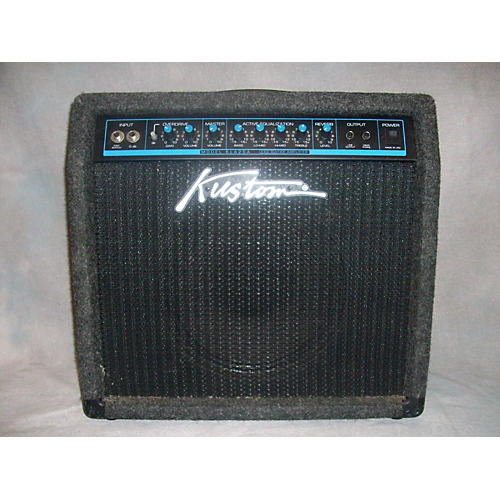 Kustom KLA25A Guitar Combo Amp