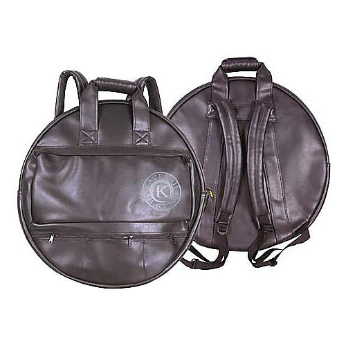 Kaces KLCBP-10 Not Leather Cymbal Bag-thumbnail