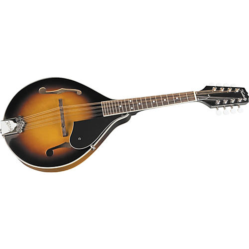Kentucky KM-140S Standard A-model Solid Top Mandolin