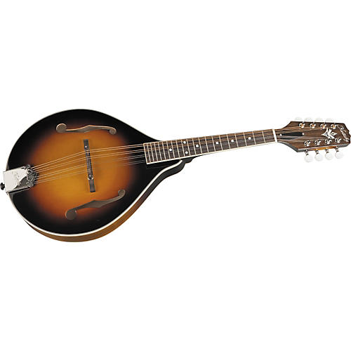 Kentucky KM-160 Series Standard A-model Mandolin-thumbnail