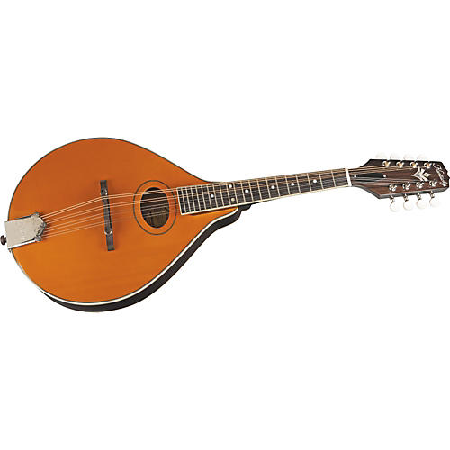 Kentucky KM-174 Standard A-model Mandolin with Oval Soundhole-thumbnail