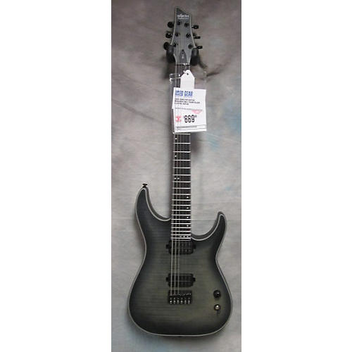 Schecter Guitar Research KM-6 Electric Guitar