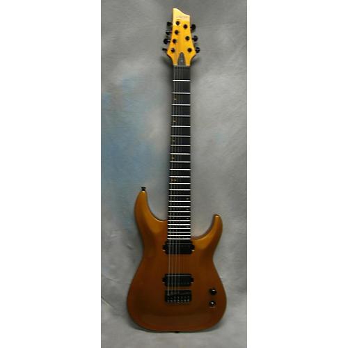 Schecter Guitar Research KM-7 Kieth Merrow 7 String Solid Body Electric Guitar