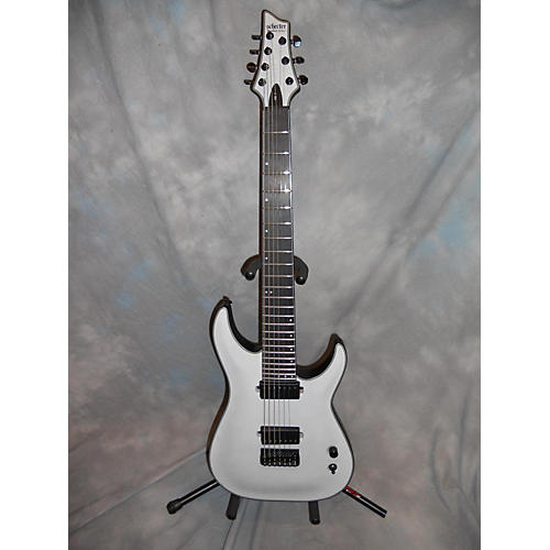 Schecter Guitar Research KM-7 Solid Body Electric Guitar-thumbnail