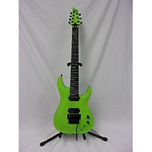 Schecter Guitar Research KM-7FR S Solid Body Electric Guitar