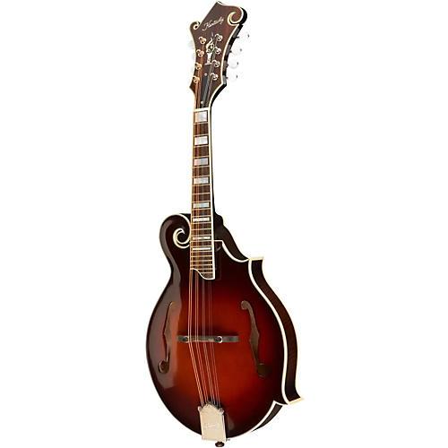 Kentucky KM-805 Artist F-model Mandolin-thumbnail