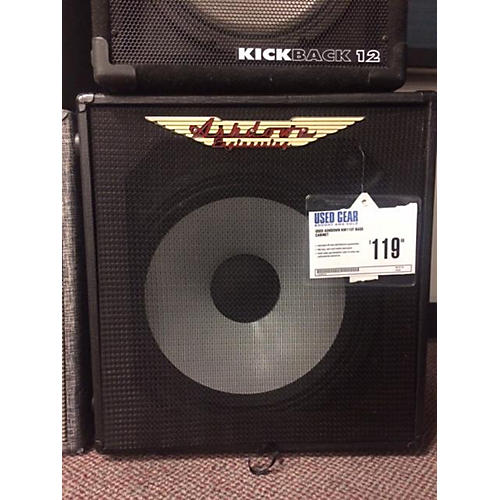 Ashdown KM115t Bass Cabinet