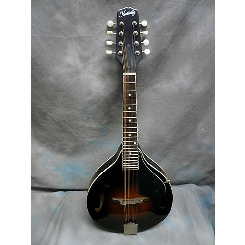 Kentucky KM150 Standard A Model Mandolin