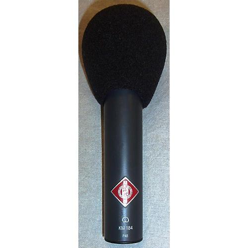 Neumann KM184 Condenser Microphone-thumbnail