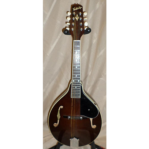 Kentucky KM250 S A Style Mandolin Brown Sunburst