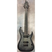 Schecter Guitar Research KM7 Solid Body Electric Guitar