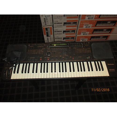 Technics KN1000 Synthesizer-thumbnail