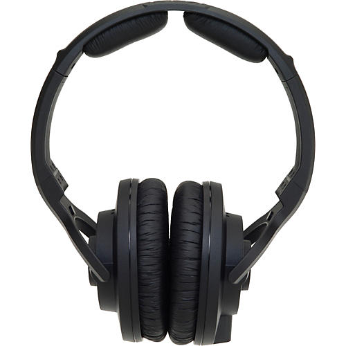 KRK KNS-6400 Studio Headphones-thumbnail