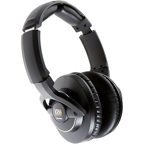KRK KNS-8400 Studio Headphones-thumbnail