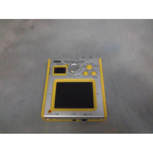Korg KO-1 Exciter