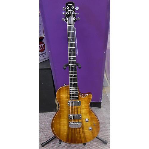 Taylor KOA GS FALL LIMITED EDITION Acoustic Electric Guitar-thumbnail