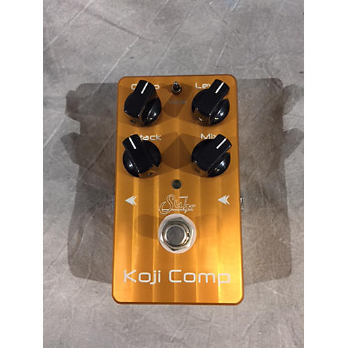 Suhr KOJI COMP Effect Pedal