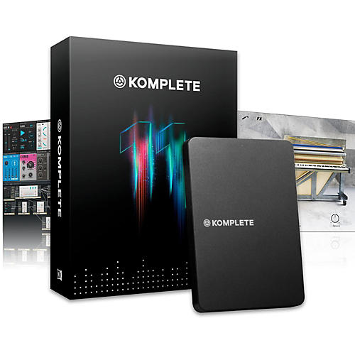 Native Instruments KOMPLETE 11 Education 5-Pack