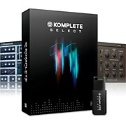 Native Instruments KOMPLETE 11 Select
