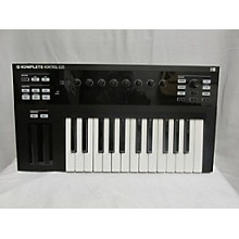 Native Instruments KOMPLETE CONTROL S25 Keyboard Workstation