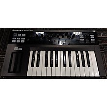 Native Instruments KOMPLETE KONTROL S25 Arranger Keyboard