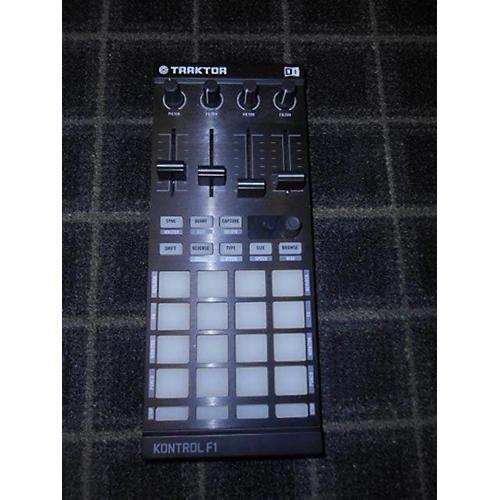 Native Instruments KONTROL F1 MIDI Controller