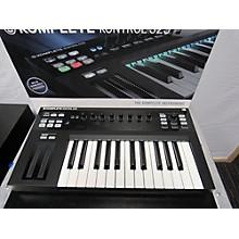 Native Instruments KONTROL S25 MIDI Controller