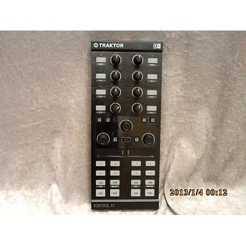 Native Instruments KONTROL X1 MKII DJ Controller