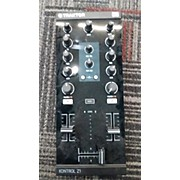 Native Instruments KONTROL Z1 DJ Mixer