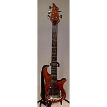 Traben KORE Electric Bass Guitar