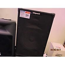 Klipsch KP-301 Unpowered Speaker