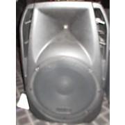 American Audio KP0W15A Powered Speaker