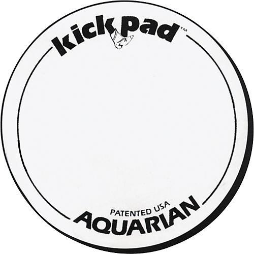 Aquarian KP1 Kick Drum Pad Single-thumbnail