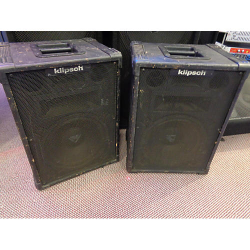 Klipsch KP250 Pair Unpowered Speaker