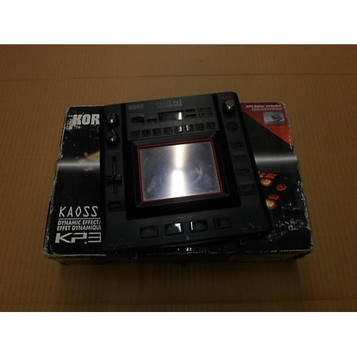 Korg KP3 Multi Effects Processor
