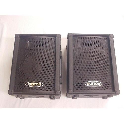 Kustom KPC10M PAIR Unpowered Speaker-thumbnail
