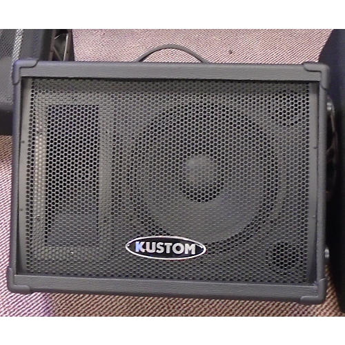 Kustom KPC12M Unpowered Monitor-thumbnail