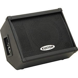 Kustom KPC12MP 12 inch Powered Monitor Speaker