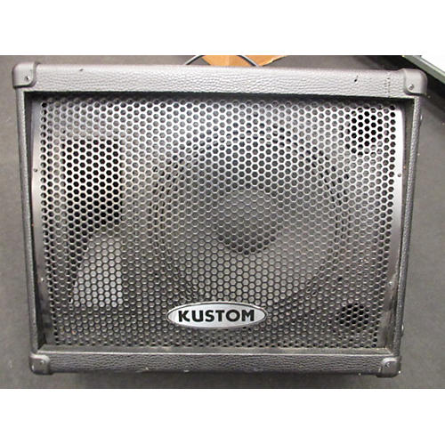 Kustom PA KPC12MP Powered Speaker-thumbnail
