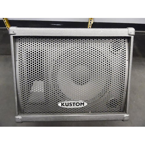 Kustom PA KPC12MP Powered Speaker