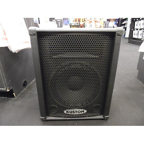 Kustom PA KPC12P Powered Speaker